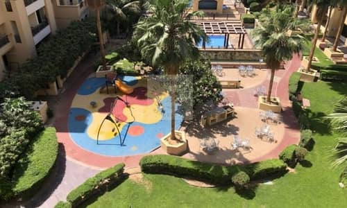 1 Bedroom Apartment for Rent in Al Mamzar, Dubai - Large 1BR in The Square | All facilities