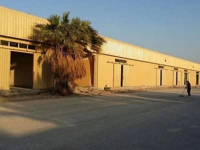 مستودع  للايجار في القوز، دبي - Tax Free Commercial Warehouse in Al Quoz 4