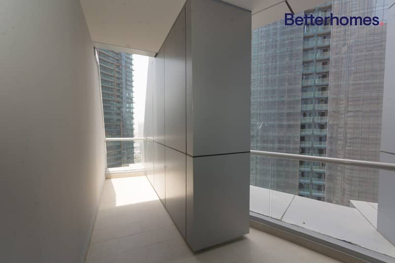 15 Multiple options |High Floor | Chiller free