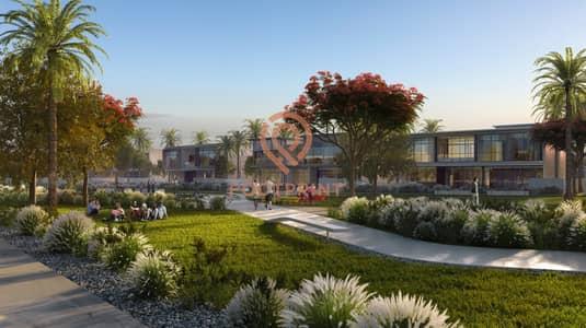 فیلا 5 غرف نوم للبيع في دبي هيلز استيت، دبي - Spacious 5 BD with Elegant style | On the park
