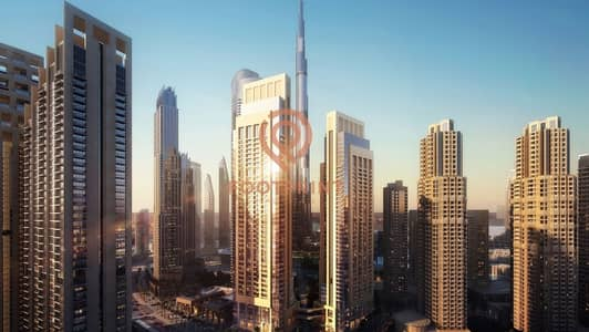 4 Bedroom Penthouse for Sale in Downtown Dubai, Dubai - 4 BED Penthouse | Private Terrace | Massive Layout | Burj and Fountain View