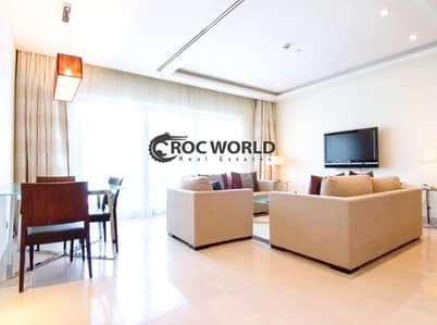 Fully Furnished|Spacious 2 BR|Luxury Apartment Available