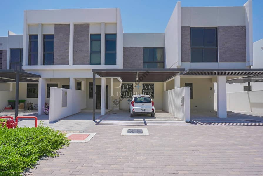 2 Specious 4BR|Beautiful Townhouse|Attractive View