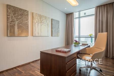 بنتهاوس 4 غرف نوم للايجار في دبي مارينا، دبي - Great Location   Immaculate   4BR + Maid