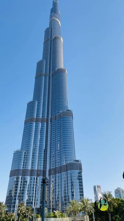 شقة 1 غرفة نوم للايجار في وسط مدينة دبي، دبي - Luxury Living