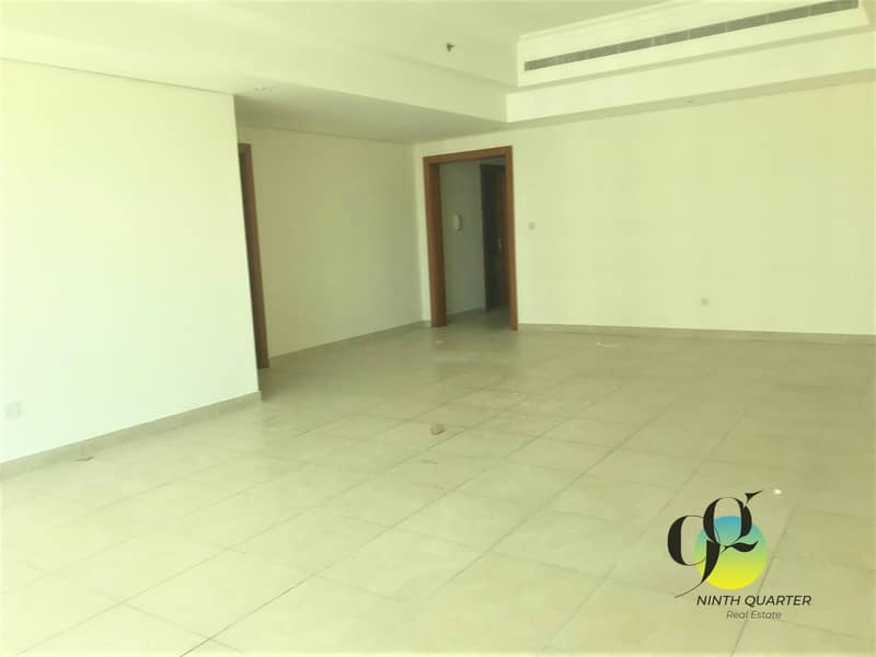 2 Spacious/Well Maintained 2BR on high floor with Amazing View