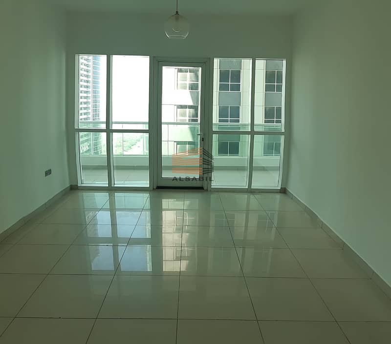 one bed room in marina pinnacle only -41000 -AC FREE