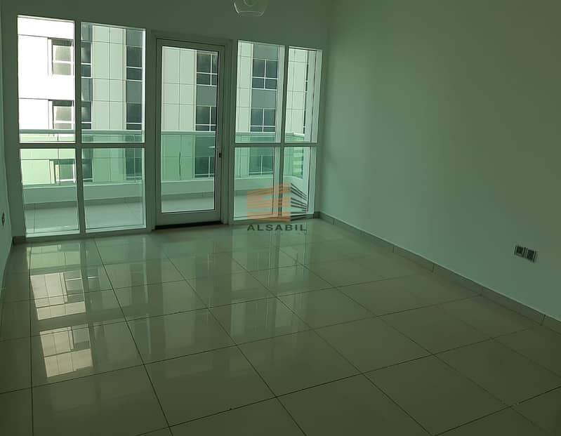 2 one bed room in marina pinnacle only -41000 -AC FREE