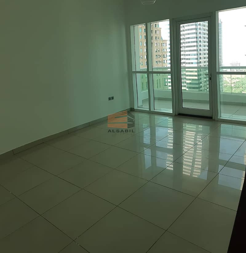14 one bed room in marina pinnacle only -41000 -AC FREE