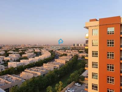 شقة 1 غرفة نوم للايجار في واحة دبي للسيليكون، دبي - Opposite Souq Extra I Beautiful I Villa View