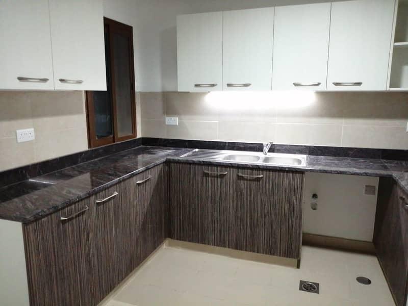 Duplex 3 Bedroom Hall Apartment for Rent in Mussafah Gardens