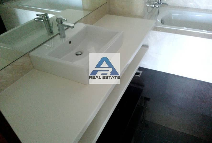 2 Luxury 2  bhk ! 06 months Contract !  Facilities and parking near to Zayed Sports City