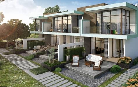 3 Bedroom Villa for Sale in Akoya Oxygen, Dubai - Investors Deal - 3 Bedroom Villa-Easy Payment Plan