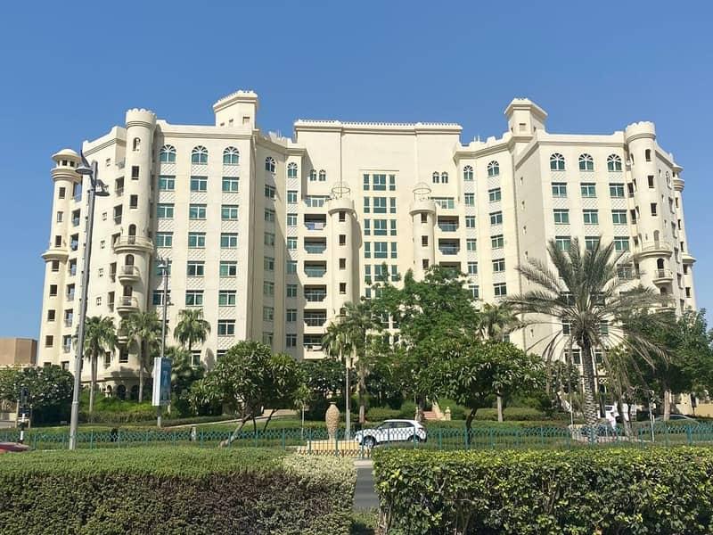 شقة في نخلة جميرا 3 غرف 120000 درهم - 4780424