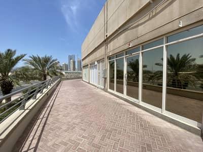 Shop for Sale in Jumeirah Lake Towers (JLT), Dubai - PRIME LOCATION | SPACIOUS SHOP | FOR SALE