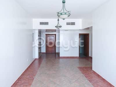 2 Bedroom Flat for Rent in Al Mahatah, Sharjah - 2BHK FLAT - DIRECT TO OWNER
