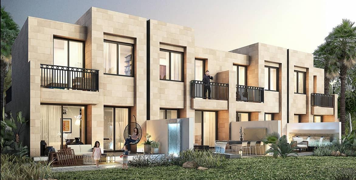 2 Investors Deal - 3 Bedroom Villa-Easy Payment Plan