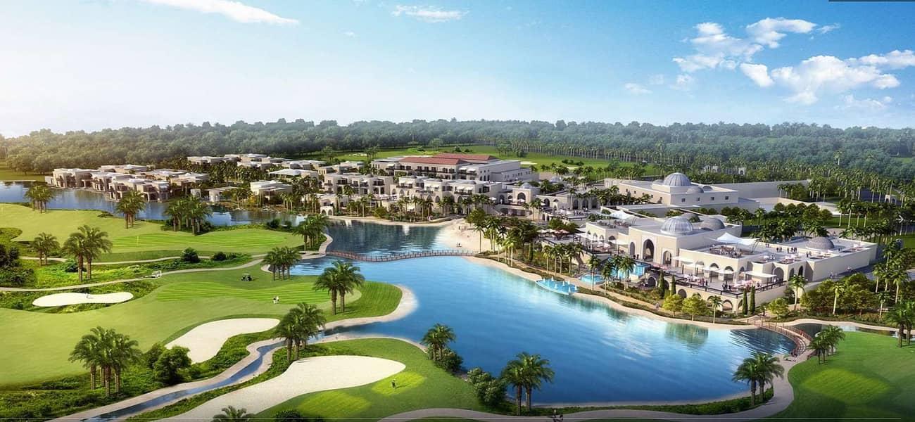 12 Investors Deal - 3 Bedroom Villa-Easy Payment Plan