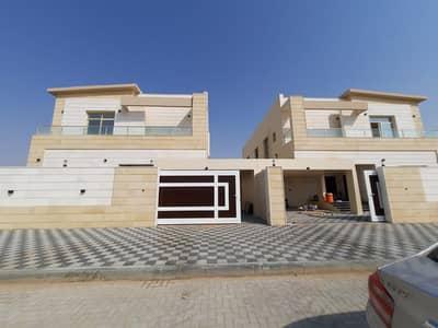 5 Bedroom Villa for Sale in Al Aaliah, Ajman - VILLA AVAILABLE FOR SALE IN AL ALIA AJMAN