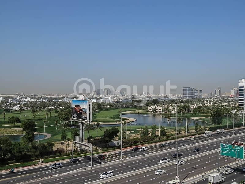 15  Dubai ( 24 hrs secured access)