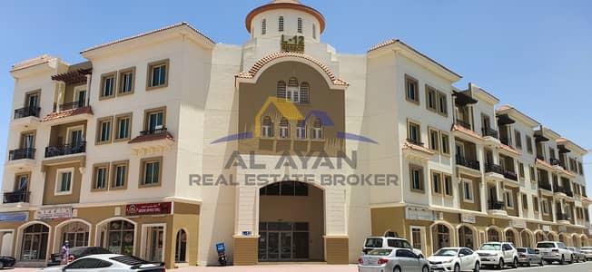 فلیٹ 1 غرفة نوم للايجار في المدينة العالمية، دبي - شقة في الحي اليوناني المدينة العالمية 1 غرف 21000 درهم - 4780559