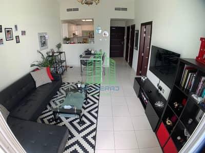 فلیٹ 1 غرفة نوم للبيع في مدينة دبي للاستديوهات، دبي - Hot Deal | Luxury Furnished | 3 BR | 4 Bath | 4 Balconies | Sea view