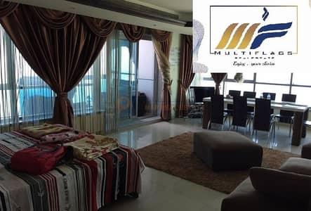 فلیٹ 1 غرفة نوم للبيع في كورنيش عجمان، عجمان - ادفع 5٪ دفعة أولى (30 ألف درهم إماراتي) وانتقل: