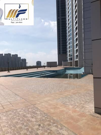 1 Bedroom Flat for Sale in Corniche Ajman, Ajman - Pay 5% Down Payment (30k AED) And Move In :