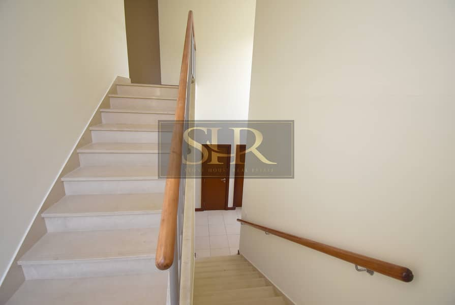 54 Beautifully Landscaped | Type 8 | 3BR+Maid