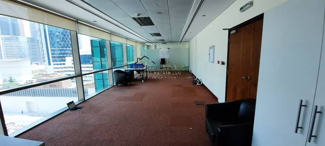 Office for Rent in DIFC, Dubai - Rent  Stunning   Fitted/Furnished Office in Liberty House DIFC