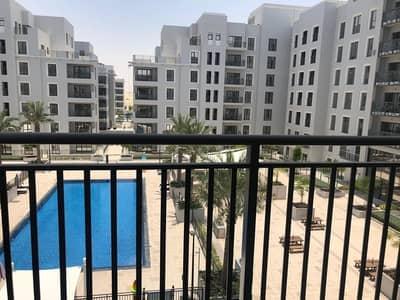 شقة 3 غرف نوم للايجار في تاون سكوير، دبي - 1 MONTH FREE