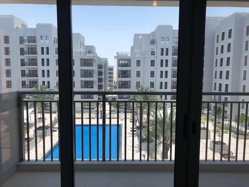 18  3 BHK  WITH MAID ONLY  AED 65999.00