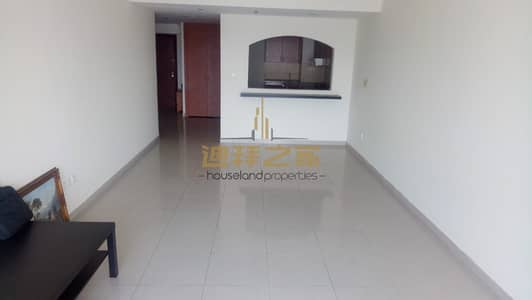 1 Bedroom Flat for Rent in Jumeirah Lake Towers (JLT), Dubai - Spacious | Ready To Move | Low Floor