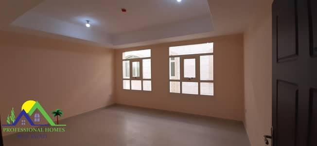 2 Bedroom Flat for Rent in Al Khabisi, Al Ain - Brand new 2Bedrooms 3 wash flat in khabisi