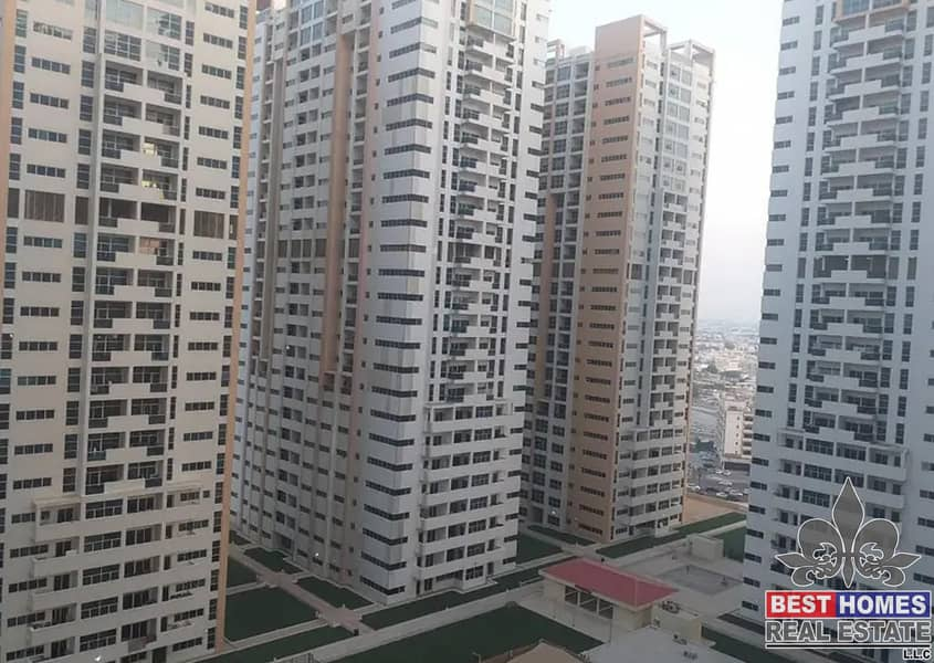 Spacious Brand New 2 B/R Apartment with Closed Kitchen and Free Parking
