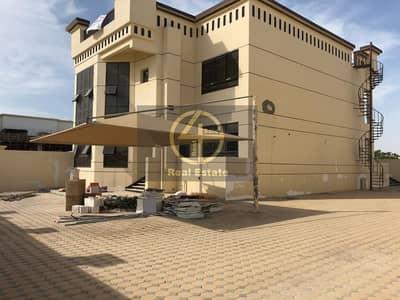 فیلا 5 غرف نوم للايجار في مدينة شخبوط (مدينة خليفة ب)، أبوظبي - Stunning Individual 5BR Villa
