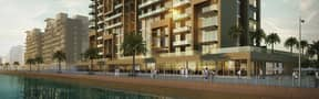 8 Amazing Community and Area / HIGH ROI / Harbour Views and Canal Views - Azizi Shops