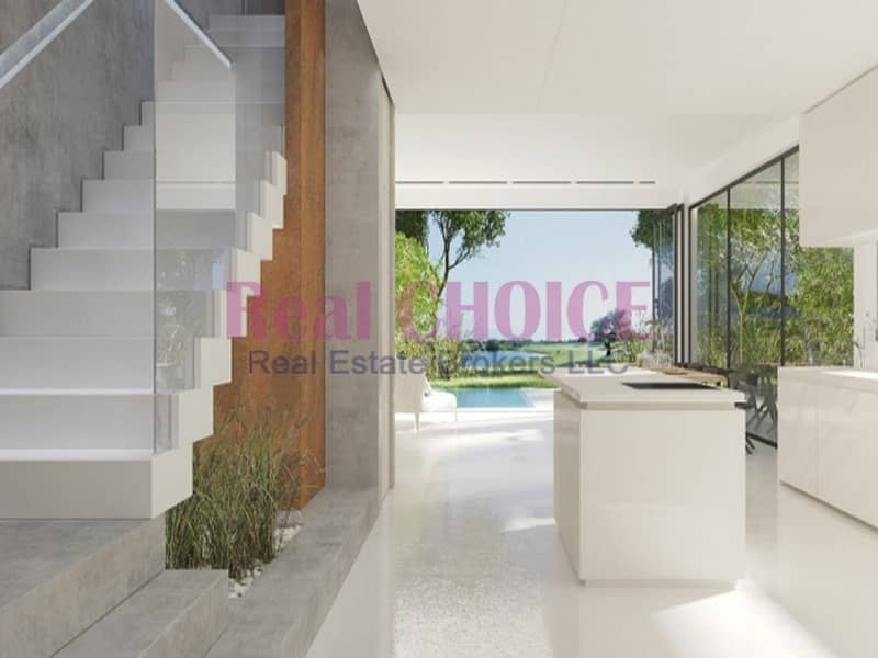2 Full Lake Facing | Panoramic and Folding Windows