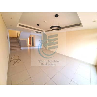 4 Bedroom Villa for Rent in Mirdif, Dubai - **1 MONTH FREE**LARGE CORNER NEW 4 BR-ALL MASTER-PVT ENTRANCE-PVT BACKYARD-AWAY FROM FLIGHT PATH
