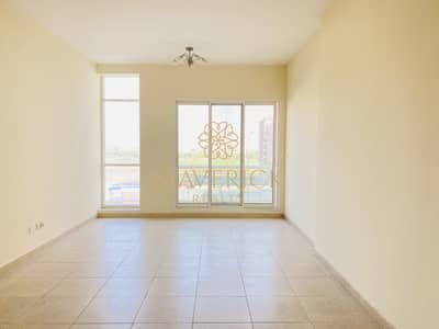 2 Bedroom Flat for Rent in Dubai Silicon Oasis, Dubai - Bright 2BR   Store/R+Balcony   Pool+Gym