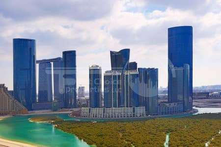 2 Bedroom Flat for Sale in Al Reem Island, Abu Dhabi - Great Deal! Right Time to Invest! Call us!