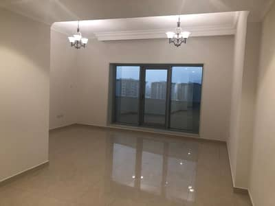 3 Bedroom Apartment for Rent in Al Rashidiya, Ajman - first tenant 3 bedroom with maid room