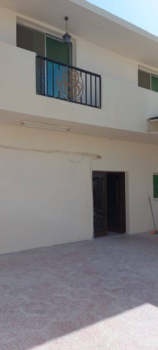 Double story 3 bedroom hall villa for rent in Sharqan