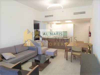 1 Bedroom Flat for Rent in Bur Dubai, Dubai - BRAND NEW FULLY FURNISHED | BIG BALCONY