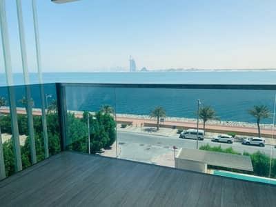 شقة 3 غرف نوم للبيع في نخلة جميرا، دبي - Amazing apartment   Super Modern   Very spacious