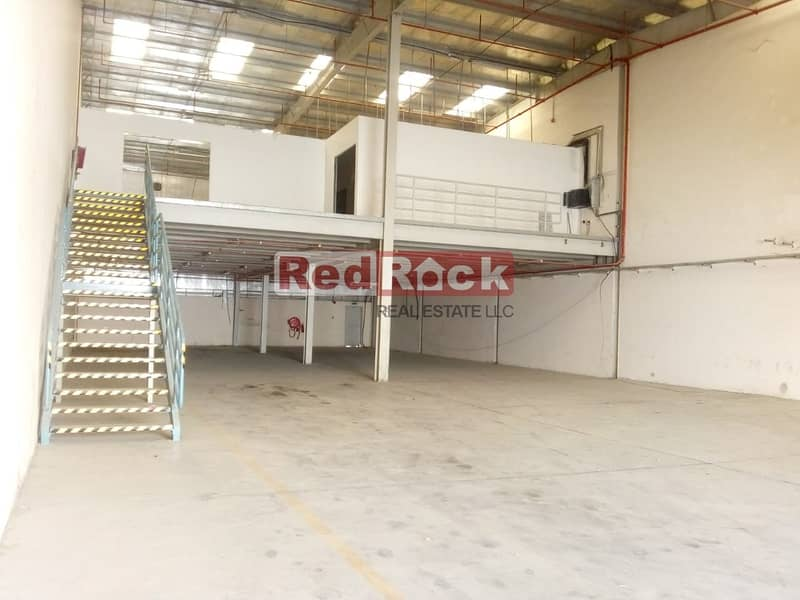 12 20800 Sqft  Warehouse with 525 KW Power in DIP 1