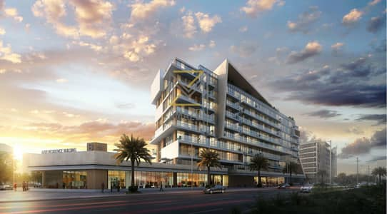 Harbour Views and Canal Views / High  Return of Interest / Azizi Shops