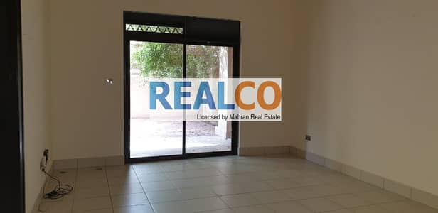 2 Bedroom Apartment for Rent in Old Town, Dubai - Zaafaran 3/2Bedrooms with Garden/Ready to Move