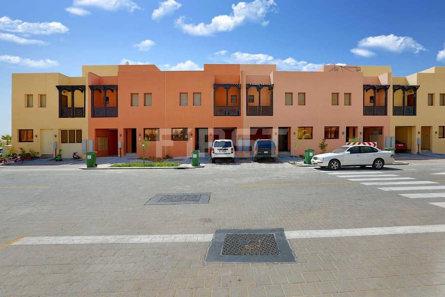 10 Vacant! Wonderful Homey Villa! Rent now!