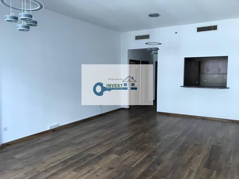 TAKE IT ONLY 38K IN 4 CHEQUES   CHILLER FREE   HUGE ONE BEDROOM APT. CALL NOW